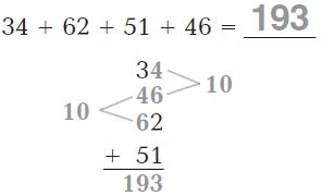 Go Math Grade 3 Chapter 1 Use Properties of Add Question 1