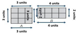 Chapter 11 - same perimeter, different areas - image 1