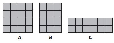 Go Math Grade 3 Answer Key Chapter 11 Perimeter and Area Extra Practice Common Core img 10