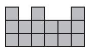 Go Math Grade 3 Answer Key Chapter 11 Perimeter and Area Extra Practice Common Core img 5