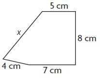 Go Math Grade 3 Answer Key Chapter 11 Perimeter and Area Find Unknown Side Lengths img 17