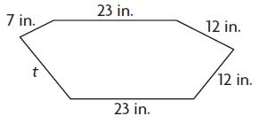 Go Math Grade 3 Answer Key Chapter 11 Perimeter and Area Find Unknown Side Lengths img 20