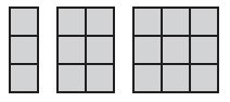 Go Math Grade 3 Answer Key Chapter 11 Perimeter and Area Problem Solving Area of Rectangles img 64