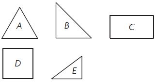 Go Math Grade 3 Answer Key Chapter 12 Two-Dimensional Shapes Problem Solving Classify Plane Shapes img 93