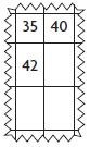Go Math Grade 3 Answer Key Chapter 5 Use Multiplication Facts Review/Test img 23