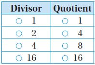 Go Math Grade 3 Answer Key Chapter 7 Division Facts and Strategies Review/Test img 20