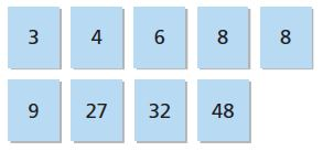 Go Math Grade 4 Answer Key Chapter 2 Multiply by 1-Digit Numbers Review/Test img 52