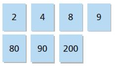 Go Math Grade 4 Answer Key Chapter 2 Multiply by 1-Digit Numbers Review/Test img 55