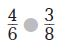 Go Math Grade 4 Answer Key Chapter 6 Fraction Equivalence and Comparison Common Core Compare Fractions Using Benchmarks img 21
