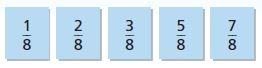 Go Math Grade 4 Answer Key Chapter 6 Fraction Equivalence and Comparison img 47
