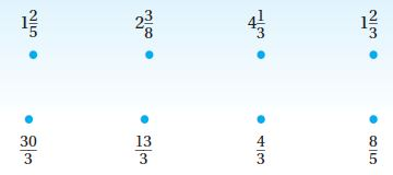 Go Math Grade 4 Answer Key Chapter 7 Add and Subtract Fractions Page No. 420 Q 20