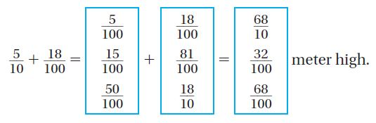 Go Math Grade 4 Answer Key Chapter 9 Relate Fractions and Decimals img 62