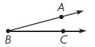 Go Math Grade 4 Answer Key Homework Practice FL Chapter 11 Angles Common Core - Angles img 26