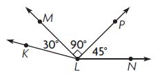 Go Math Grade 4 Answer Key Homework Practice FL Chapter 11 Angles Common Core - Angles img 32