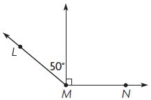 Go Math Grade 4 Answer Key Homework Practice FL Chapter 11 Angles Common Core - Angles img 53