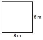 Go Math Grade 4 Answer Key Homework Practice FL Chapter 13 Algebra Perimeter and Area Common Core - Algebra: Perimeter and Area img 2