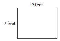 Go Math Grade 4 Answer Key Homework Practice FL Chapter 13 Algebra Perimeter and Area Common Core - Algebra: Perimeter and Area img 25