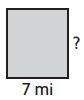 Go Math Grade 4 Answer Key Homework Practice FL Chapter 13 Algebra Perimeter and Area Common Core - Algebra: Perimeter and Area img 44