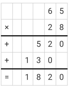 Go Math Grade 4 Chapter 3 img 3-3