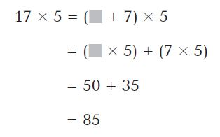 Go Math Grade 5 Answer Key Chapter 1 Place Value, Multiplication, and Expressions Chapter Review/Test img 23