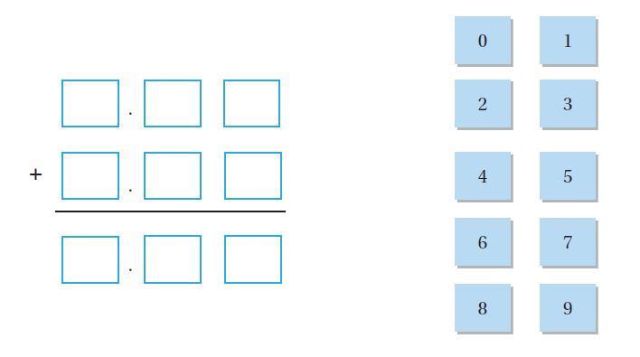 Go Math Grade 5 Answer Key Chapter 3 Add and Subtract Decimals Chapter Review/Test img 34