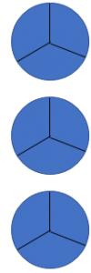 Go Math Grade 3 Answer Key Chapter 8 Understand Fractions Assessment Test
