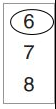 Go Math Grade 3 Answer Key Chapter 7 Division Facts and Strategies Assessment Test
