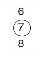 Go Math Grade 3 Answer Key Chapter 4 Multiplication Facts and Strategies Assessment Test