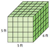 Go Math Grade 5 Answer Key Chapter 11 Geometry and Volume Lesson 8: Volume of Rectangular Prisms img 106