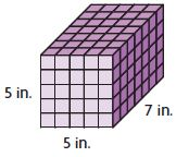 Go Math Grade 5 Answer Key Chapter 11 Geometry and Volume Lesson 8: Volume of Rectangular Prisms img 109