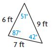 Go Math Grade 5 Answer Key Chapter 11 Geometry and Volume Lesson 2: Triangles img 16