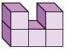 Go Math Grade 5 Answer Key Chapter 11 Geometry and Volume Lesson 5: Unit Cubes and Solid Figures img 78