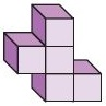 Go Math Grade 5 Answer Key Chapter 11 Geometry and Volume Lesson 5: Unit Cubes and Solid Figures img 81