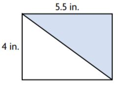 Go Math Grade 6 Answer Key Chapter 10 Area of Parallelograms img 113