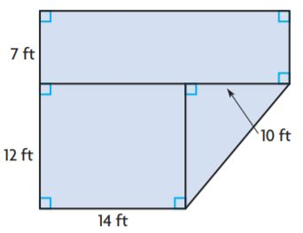 Go Math Grade 6 Answer Key Chapter 10 Area of Parallelograms img 121