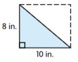 Go Math Grade 6 Answer Key Chapter 10 Area of Parallelograms img 16