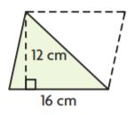 Go Math Grade 6 Answer Key Chapter 10 Area of Parallelograms img 21