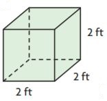 Go Math Grade 6 Answer Key Chapter 11 Surface Area and Volume img 26