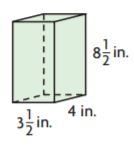 Go Math Grade 6 Answer Key Chapter 11 Surface Area and Volume img 28