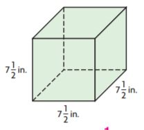 Go Math Grade 6 Answer Key Chapter 11 Surface Area and Volume img 30