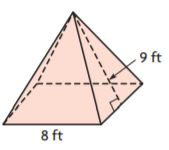 Go Math Grade 6 Answer Key Chapter 11 Surface Area and Volume img 37
