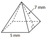 Go Math Grade 6 Answer Key Chapter 11 Surface Area and Volume img 43