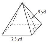 Go Math Grade 6 Answer Key Chapter 11 Surface Area and Volume img 45