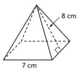 Go Math Grade 6 Answer Key Chapter 11 Surface Area and Volume img 60