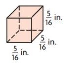Go Math Grade 6 Answer Key Chapter 11 Surface Area and Volume img 64