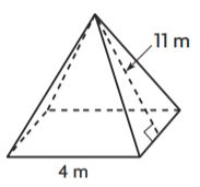Go Math Grade 6 Answer Key Chapter 11 Surface Area and Volume img 74