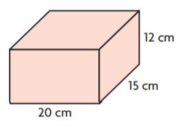 Go Math Grade 6 Answer Key Chapter 11 Surface Area and Volume img 75