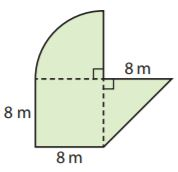 Go Math Grade 7 Answer Key Chapter 9 Circumference, Area, and Volume img 21