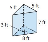 Go Math Grade 7 Answer Key Chapter 9 Circumference, Area, and Volume img 27
