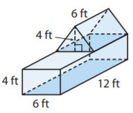 Go Math Grade 7 Answer Key Chapter 9 Circumference, Area, and Volume Lesson 5: Solving Volume Problems img 40